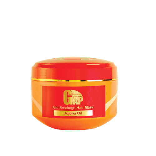 Anti Breakage Hair Mask