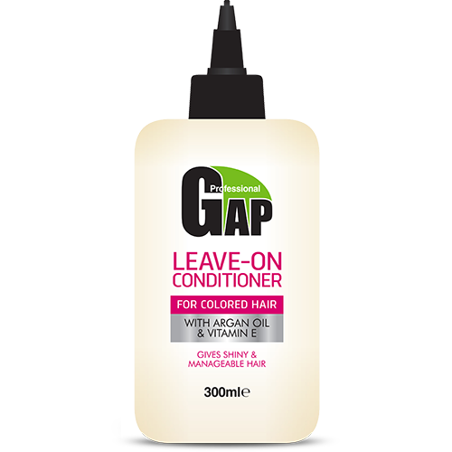 Leave-On Conditioner