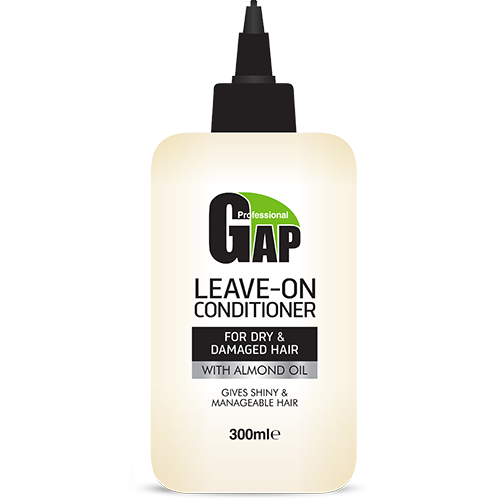 Leave-On Conditioner For Dry & Damaged Hair