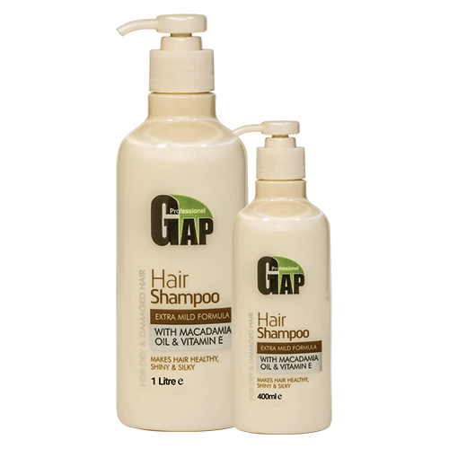 Shampoo For Dry & Damaged Hair
